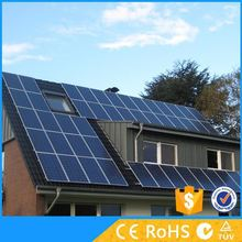 Household 10KW solar energy product with all components