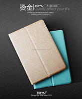 2016 cute tablet book style cover for ipad mini