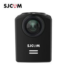 Good quality waterproof sport camera 1.5inch LCD display mini sport camera 4K video WIFI function