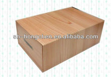 2012 first selling cardboard storage boxes with lids