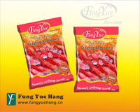 New Products 2016!! 10g Shrimp Flavor Powder Seasoning Packing Sachet