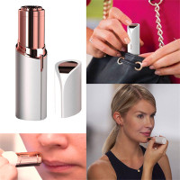 Flawless Electric Lipstick Face Hair Remover