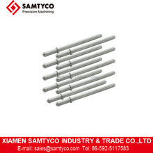 Customized CNC Machined Steel Vibrator Rods With Good Quality