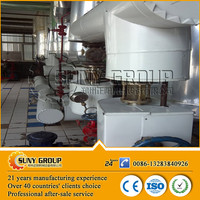 recycling waste vegetable oil to biodiesel machine