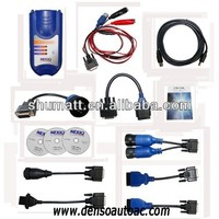 Allison /Detroit Heavy duty truck diagnostic machine NEXIQ 125032 USB Link