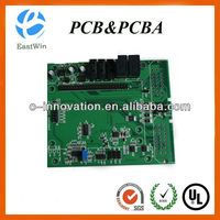 SMT Components PCB Assembly Prototype