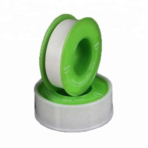 Enlarge Foreign Agent 100% PTFE Thread Seal Tape for gas/fire pipes ptfe tape