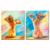 Figure Painting Canvas Prints Home Wall Decor HD Nude Woman Picture Canvas Printing