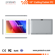 SuperSeptember Good price 10.1 inch WCDMA Android 7.0 FHD Tablet PC with 3G calling function
