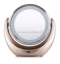 Double sided makeup mirror remington true to light makeup mirror