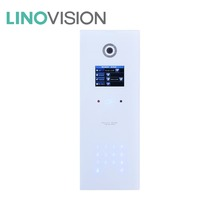 Dahua IP Video Door Phone Smart Home Solution Outdoor Sation for Big Apartment VTO1220BW