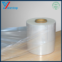 Polyolefin POF Heat Shrink Wrap Film with 12.5micron 15micron 19micron 25micron