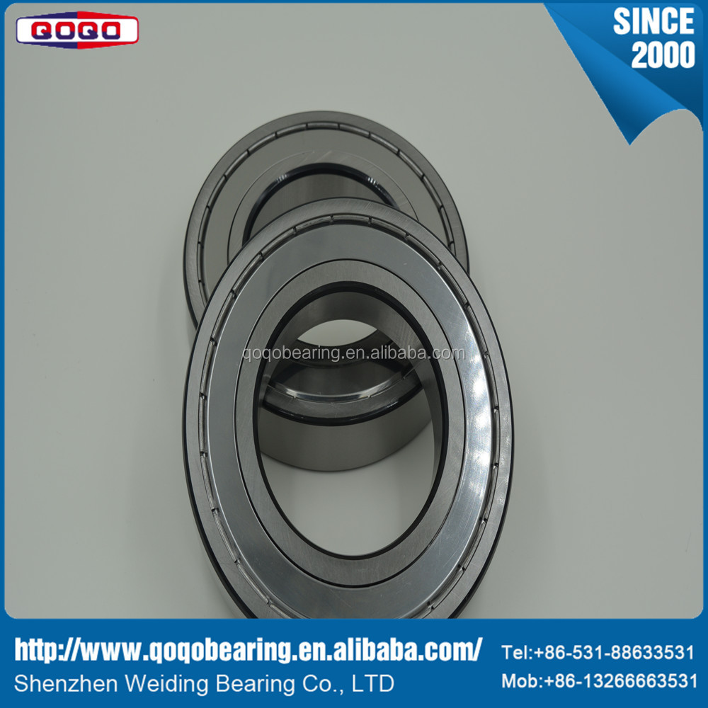 Factory Supply Good Quality High Precision Deep Groove Ball Bearing for electric motorcycle