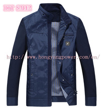 Hot Selling Fashion Electric Heating New Design Korean Coat
