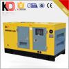 10kVA Generator with Perkins Engine Silent Diesel Generator For Home Use