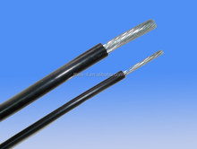 600V aluminum conductor XLPE Insulated ABC cable for overhead transmission lines