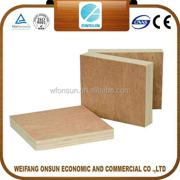 discount superior quality full hardwood 12mm plywood for decoration