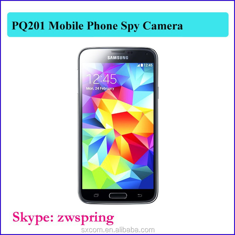 13MP High Mega Pixel Mobile Phone Spy Camera PQ201