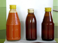 factory price natural goji juice