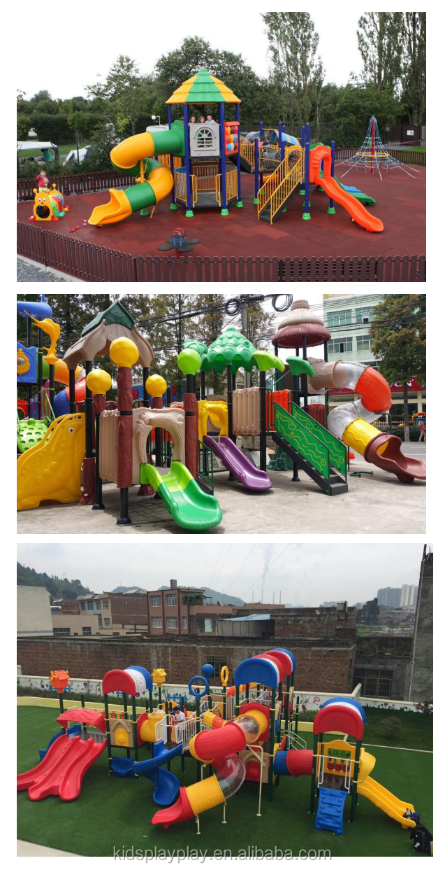 Used Metal Playground Equipment : Outdoor used mcdonalds playground equipment for sale buy