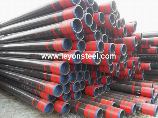 Extracting petroleum and crude oil Used T95 HFW steel pipe