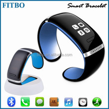 Brand LOGO Caller ID Music waterproof android watch phone