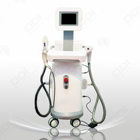 OD-IRL40 Hot sale! Multifuntional Beauty Equipment 3 in1 ipl/rf/laser for salon beauty treatment(CE certificate)