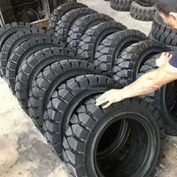 forklift tires solid pneumatic 6.00 9 650-10 28X9-15 18x7-8 7.00 12 low price cushion forklift tyre tires