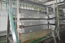 used poultry plucker for broilers