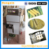 sweet corn machine/sweet corn shelling machine /sweet corn sheller