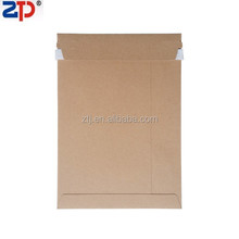 Eco Premium C3 All Board 100% Recycled Envelopes Grey Woven Pocket Peel & Seal