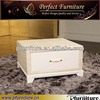Luxury end table for hotel furniture CN120916