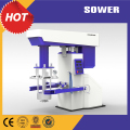 Paint Basket Grinding Machine