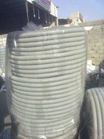 Corrugated (Spiral) Plastic Pipes