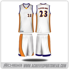 2015 best basketball jersey/womens basketball uniform design