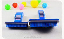 Wholesale High Quality Custom Dog Comb Grooming Tools Pet Brush