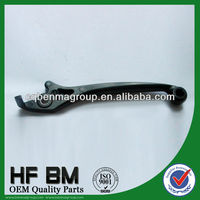 WAVE125 handle lever motorcycle black color, OEM quality China manufacture,Made in China handle lever wholesale