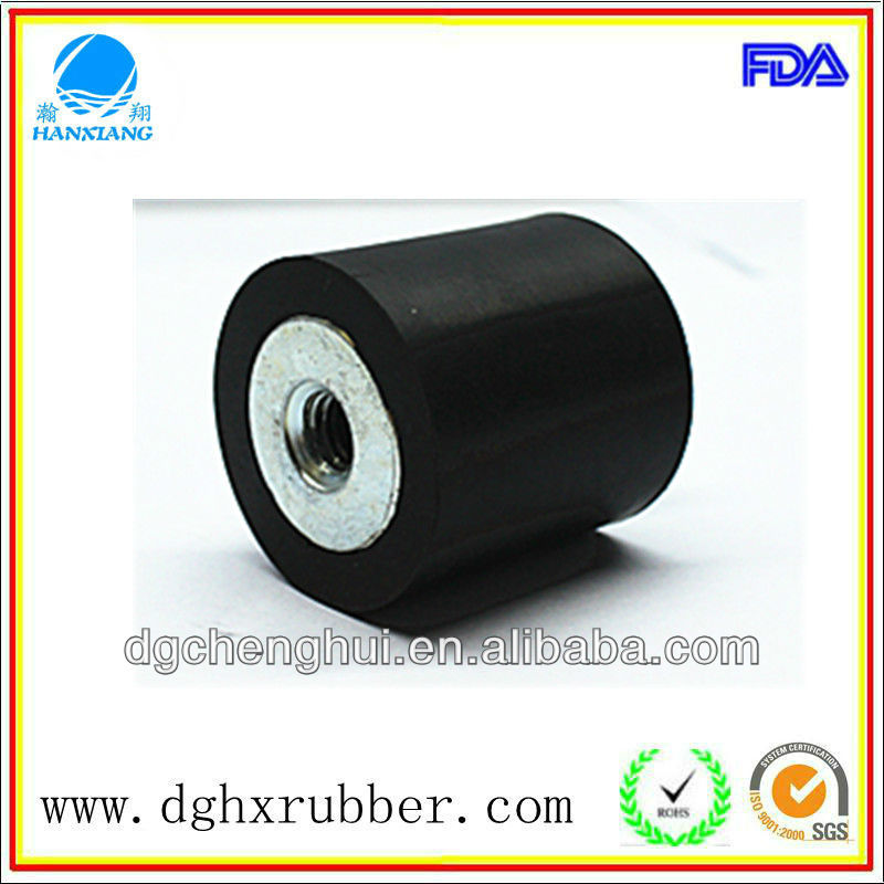 High quality car engine rubber mount
