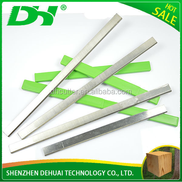 good performance cemented carbide knifer for cutting chemical fiber