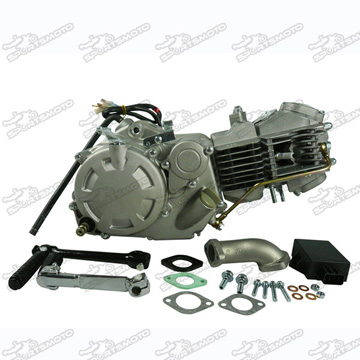 Pit Bike Zongshen ZS 155cc 160cc Engine Motor Oil Cooled 1P60YMJ