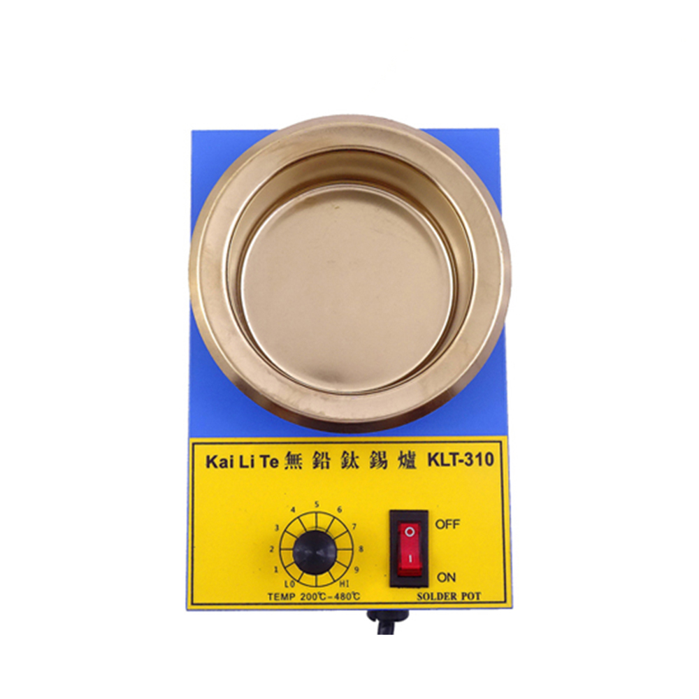 IC995 KLT310 wave tin soldering solder pot