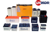 [UKB(Unikor Battery)CO.LTD] Industrial battery