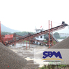 SBM pe jaw crusher specifications