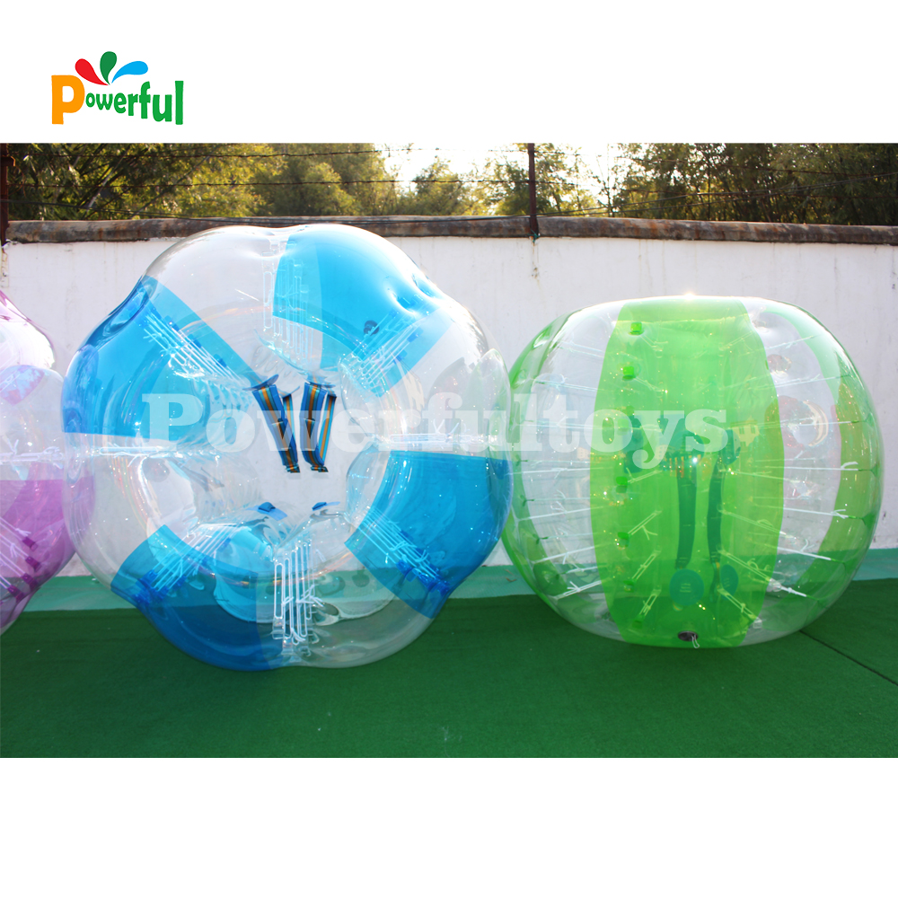 Factory price cheap inflatable body zorbing <strong>ball</strong>/bubble football/inflatable bubble <strong>ball</strong>