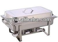 CHAFFING DISH-FOOD WARMER