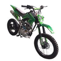 Export 150cc dirt bike off-road sports dirt bike 150cc pit bike
