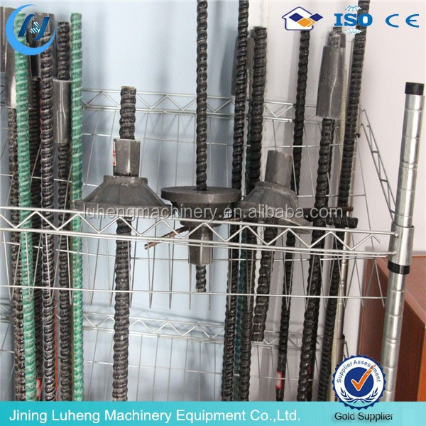 hollow grouting Self Drilling Rock Bolt, Used in Roof Mining