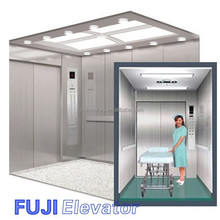 FUJI Elevator Lift for Hospital bed
