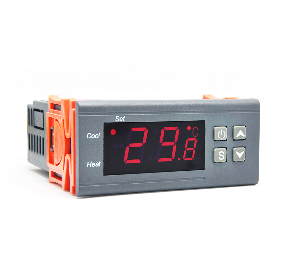 STC-1000 Upgraded Version Cool/Heat Auto Switch Price Digital Temperature Controller for Incubator