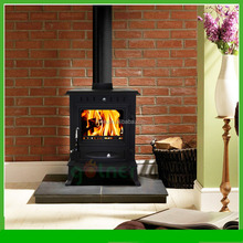 High quality cast iron wood burning stoves for sale